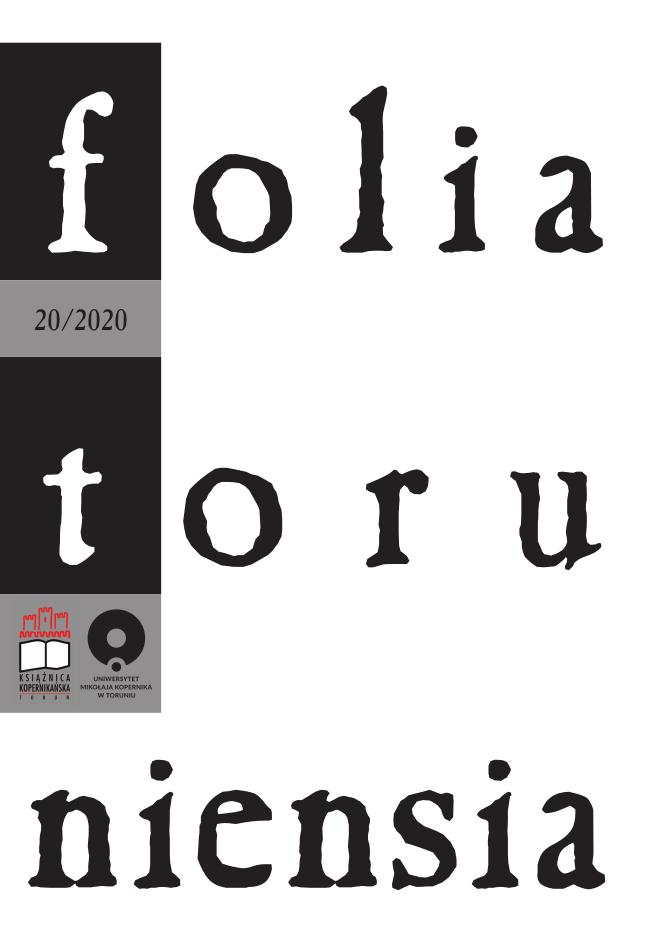 View Vol. 20 (2020)