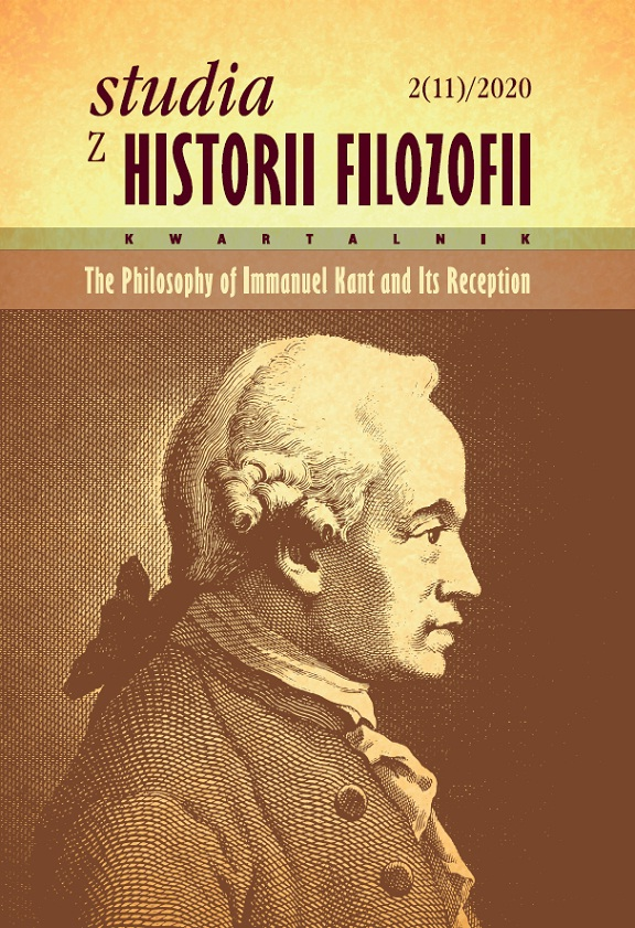 The Philosophy of Immanuel Kant And Its Receptions