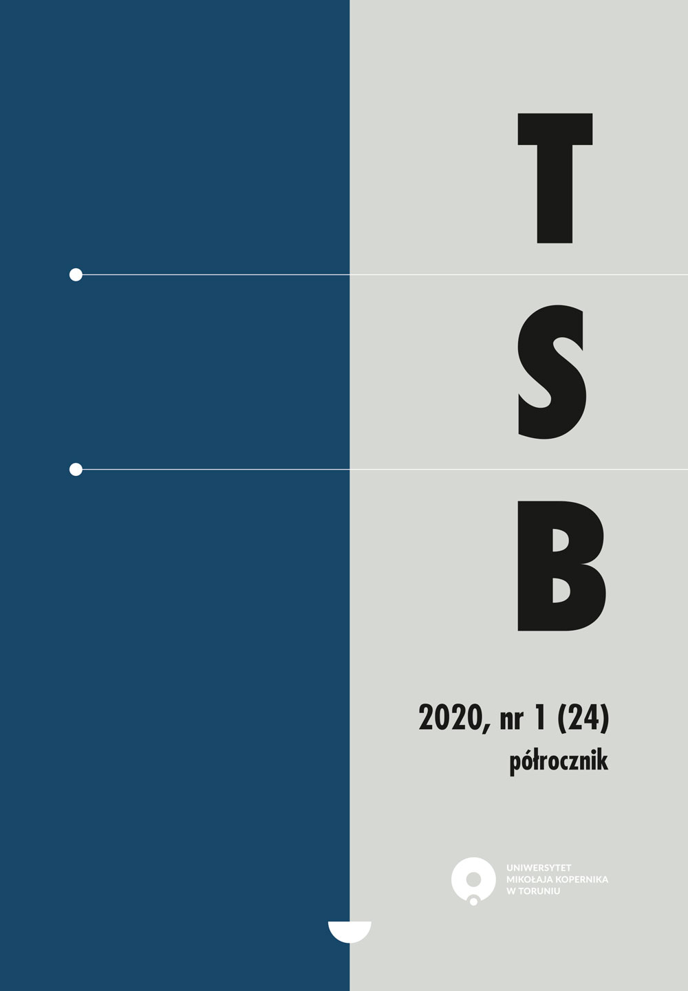 Vol 13 Nr 1 (24) 2020