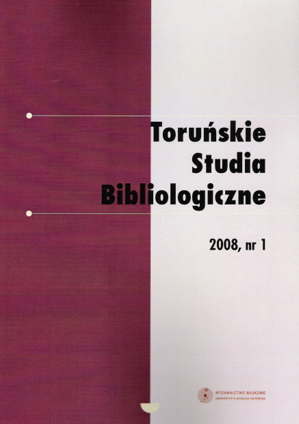 TSB R.1: 2008, nr 1