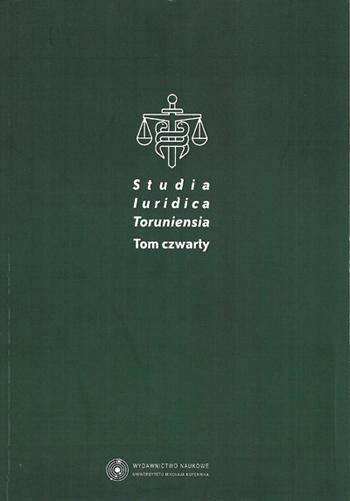 Pokaż  Tom 4 (2008): Tom IV