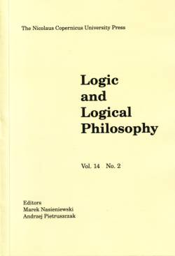View Vol. 14 No. 2 (2005)