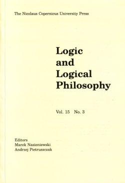 View Vol. 15 No. 3 (2006)