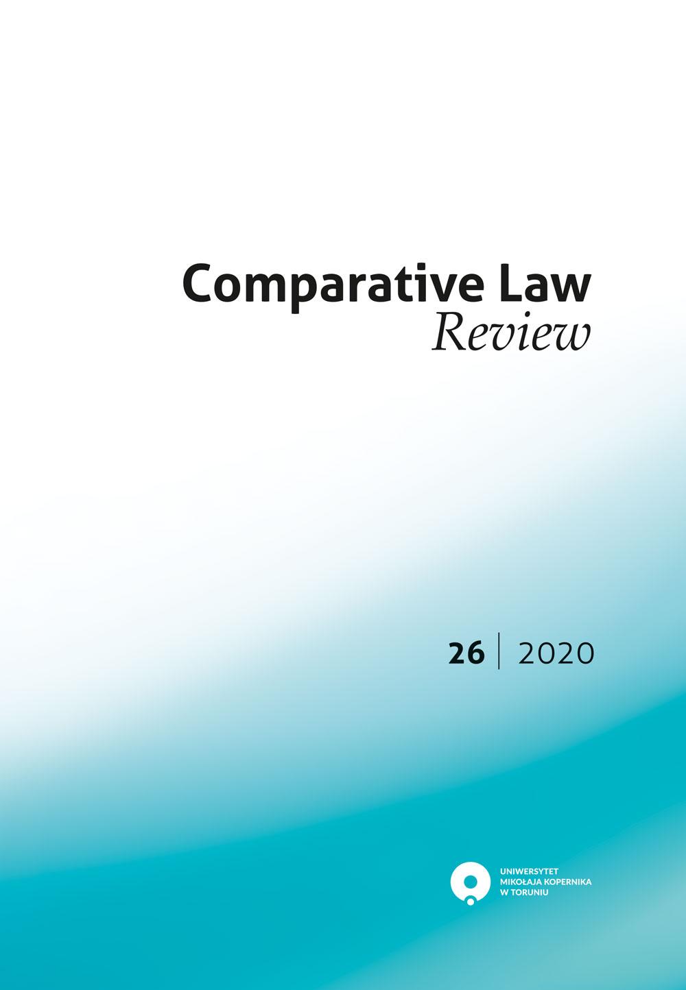 View Vol. 26 (2020)