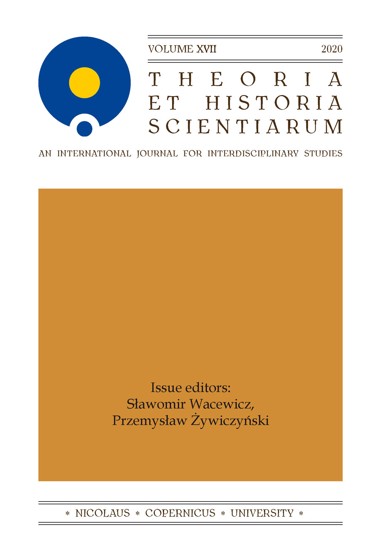 View Vol. 17 (2020)