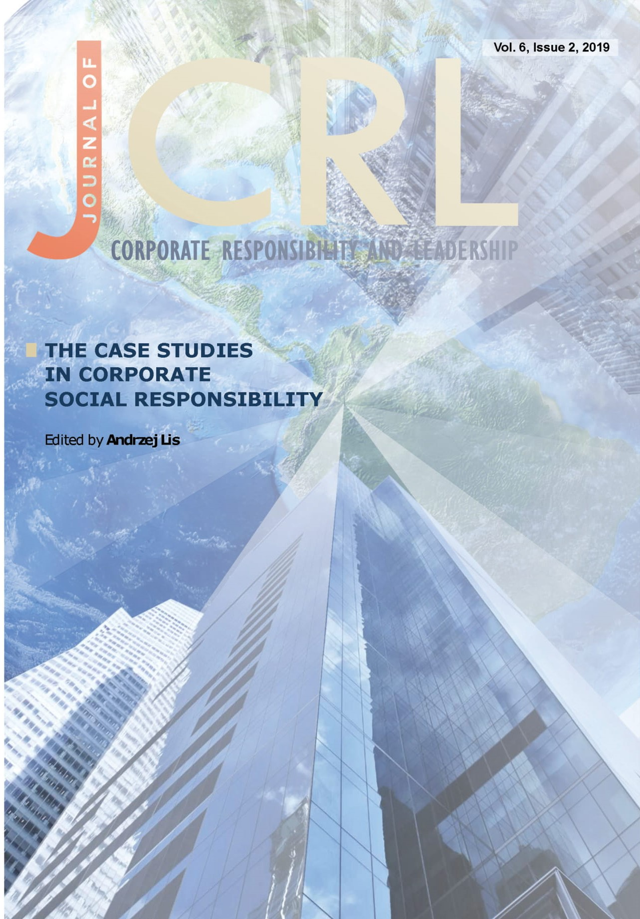 View Vol. 6 No. 2 (2019): The Case Studies in Corporate Social Responsibility