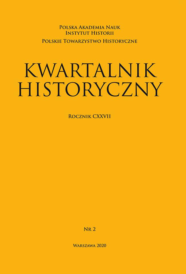 Vol 127 Nr 2 2020