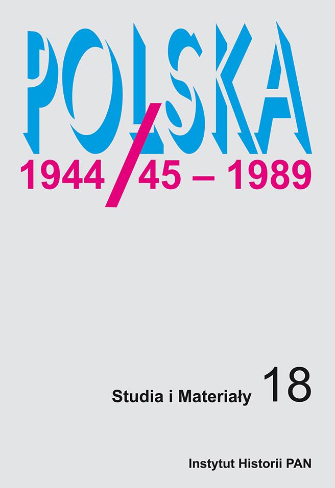 Pokaż  Nr 18 (2020)